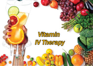 iv therapy near me